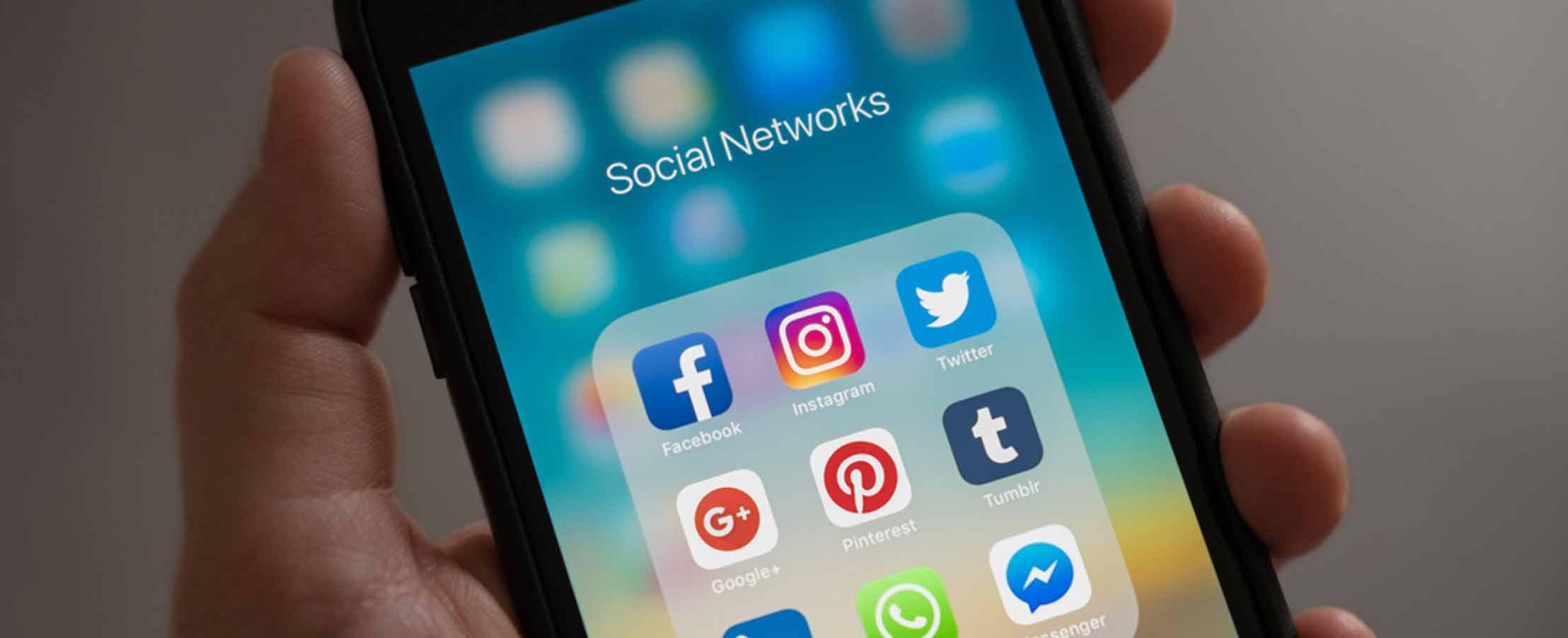 Moving Digital - Welke social media kies je?
